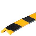 E gelb_schwarz Quadratisch